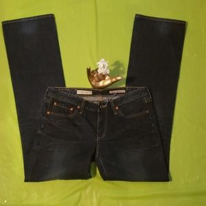Ag Adriano Goldschmied kiss jeans